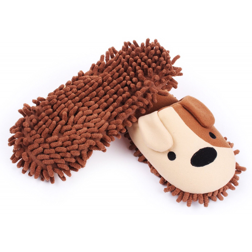 Dog Mop Shoes >> Cool weird Clothes for Men to Buy Online. Funny Clothes ...