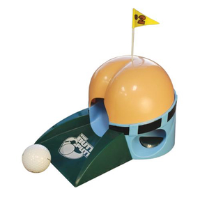 The Butt Putt Farting Golf Putter Game