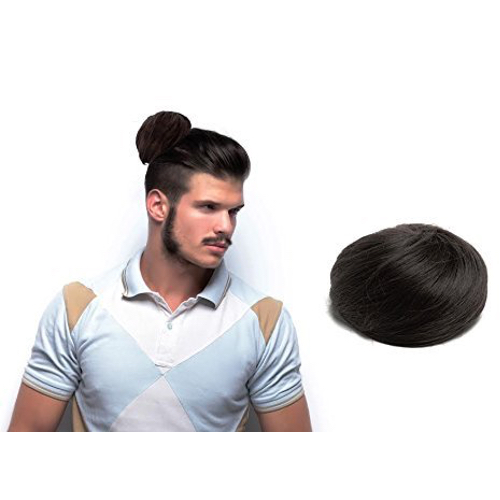 Clip On Instant Man Bun