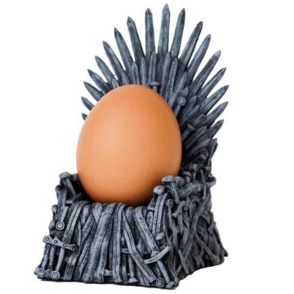Egg of Thrones Egg Cup