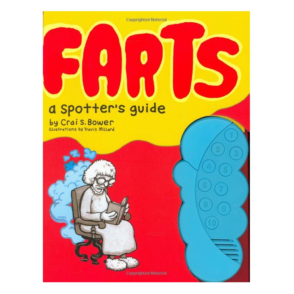 Farts: A Spotter's Guide